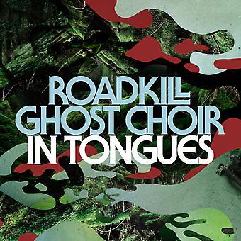 Roadkill Ghost Choir - In tongen [Vinyl] USA importeren