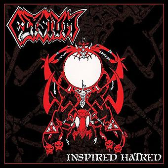 Elysium - inspireret had [CD] USA importerer