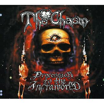 Chasm - Procession to the Infraworld [CD] USA import