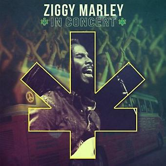 Ziggy Marley - Ziggy Marley i koncert [CD] USA import