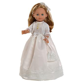 Arias Muñeca Comunión Rubia Deluxe 42Cm (Toys , Dolls And Accesories , Dolls , Dolls)