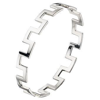 925 Silver Bracelet Maya