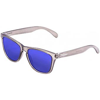 Ocean Sea Sunglasses - Transparent/Blue