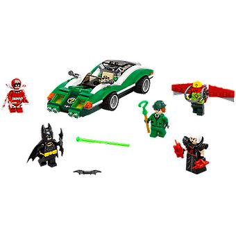 Lego 70903 The Riddler Riddle Racer (Toys , Constructions , Vehicles)