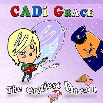 Cadi Grace - Craziest Dream [CD] USA import