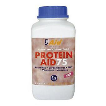 Just Aid Protein 75 Vanilla Aid (Sport , Proteins and carbohydrates)