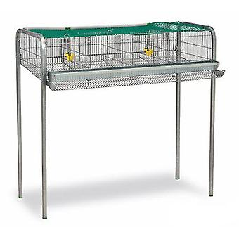 Gaun Quails cage 4 apartments legless (Birds , Cages and aviaries , Aviary)