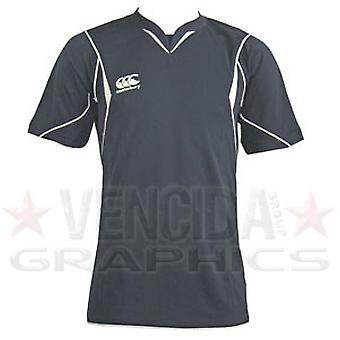 CCC elite short sleeve tee [navy]