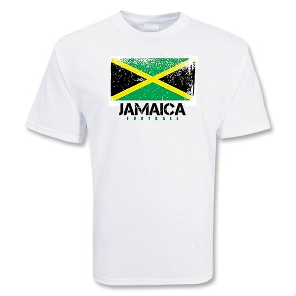 Jamaica Voetbal T-shirts