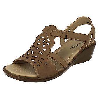 Damer Eaze Comfort sandaler F3105
