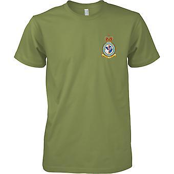 N. 1 Aeromed Evac Squadron - RAF Royal Air Force t-shirt colore