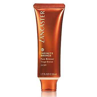 Lancaster InfiniteBronze Face Bronzer SPF 15 Natural 50 ml