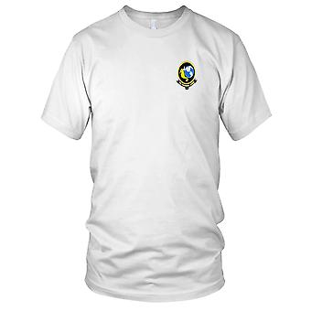 US Navy VR-7 Air Transportation Squadron Embroidered Patch - Kids T Shirt
