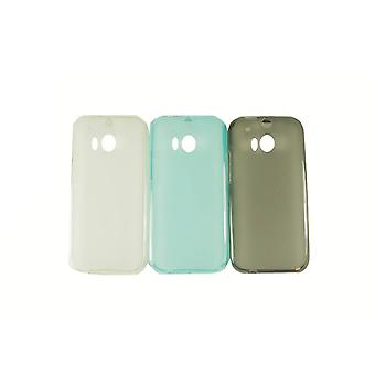 ONE M8 Soft Plastic Cover
