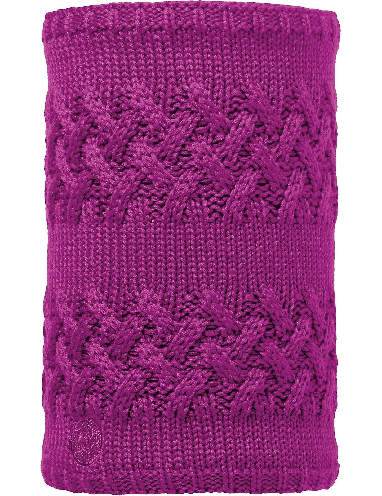 Buff Savva Knitted Neck Warmer