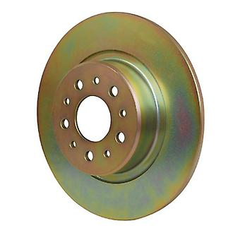 EBC Brakes RK7021X RK Series Premium OE Replacement Brake Rotor