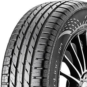 Summer tyres Nokian eLine 2 ( 185/60 R15 88H XL )