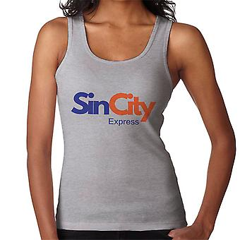 Fed Ex Sin City Express Women's Vest