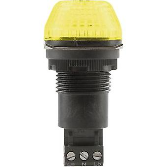 Light LED Auer Signalgeräte IBS Yellow Y