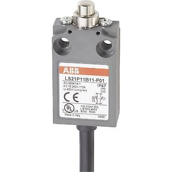 Limit switch 400 Vac 5 A Tappet momentary ABB