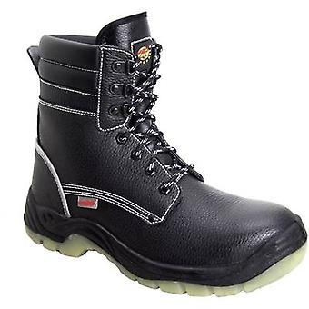 Safety work boots S3 Size: 46 Black Worky Safety Line Brixen 2432 1 pair