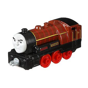 Thomas & amis DXR60 aventures aciérie ouragan moteur jouet