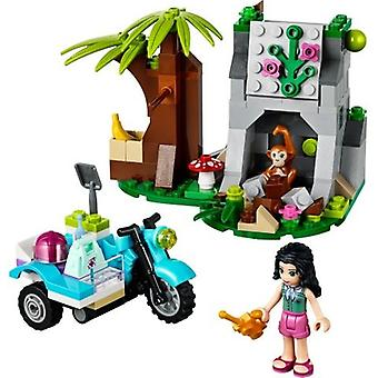 LEGO 41032 first aid Jungle bike