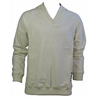 CCC Cricket Overshirt Junior - Large Junior