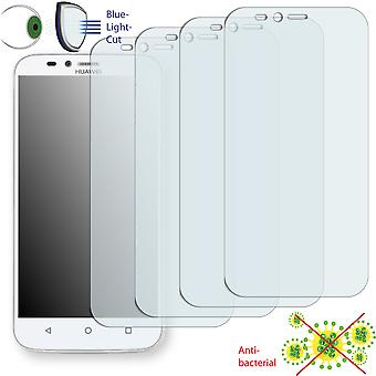 Huawei Ascend Y625 display protector - Disagu ClearScreen protector