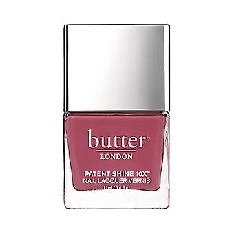 Butter LONDON Patent Glanz 10 X Nail Lacquer
