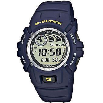 Casio mens watch G-shock G-2900F-2VER