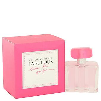 Victoria's Secret Fabulous Eau De Parfum Spray By Victoria's Secret