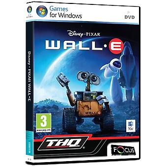 Disney Pixar WALL-E (PCMac DVD)