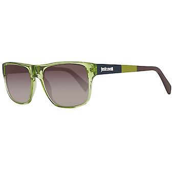 Just Cavalli sunglasses Green