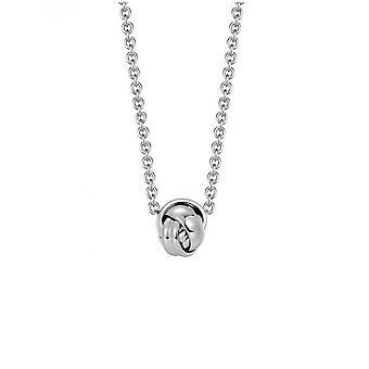 Joop women's chain necklace stainless steel Silver embrace JPNL10597A420