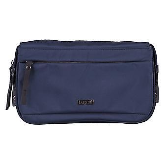Cintura di Bugatti contra-tempo-uomo borsa Fanny Pack blu 4595