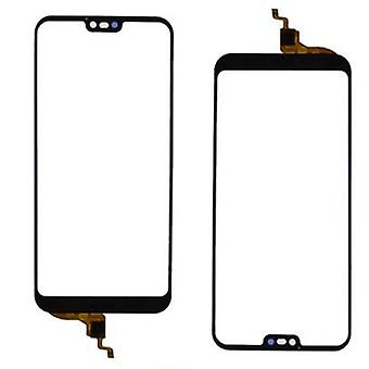 Display touch screen digitizer black for Huawei honor 10 spare parts