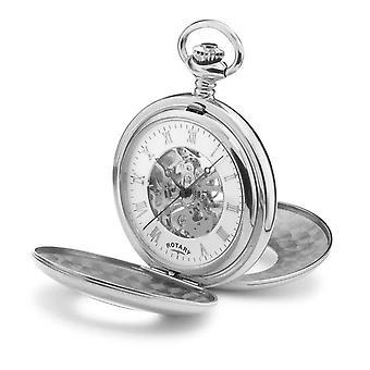 Rotary Mens Pocket MP00712/01 Watch