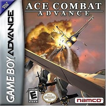 Ace Combat Advance GBA Game (Game Boy Advance)