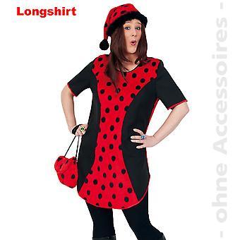 Ladybug beetle costume costume ladies beetle Lady costume