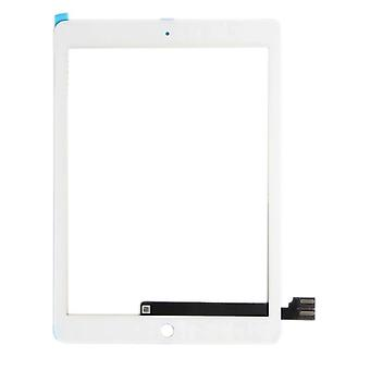 Til Apple iPad Pro 9,7 LCD touch screen glas skærm digitizer reparation hvid ny