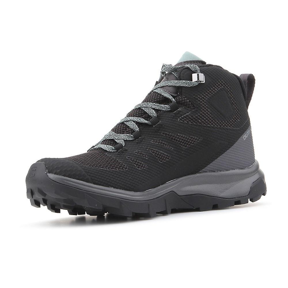 contour Mid Chaussures Gtx Chaussures femme Salomon 404844 femme xTHSq1
