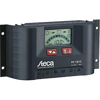 Steca PR 1010 Charge controller PWM 12 V, 24 V 10 A