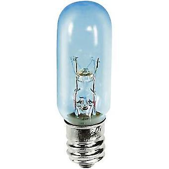 Mini lamp 220 V, 260 V 6 W, 10 W E12 duidelijk 00112310 Barthelme 1 PC('s)