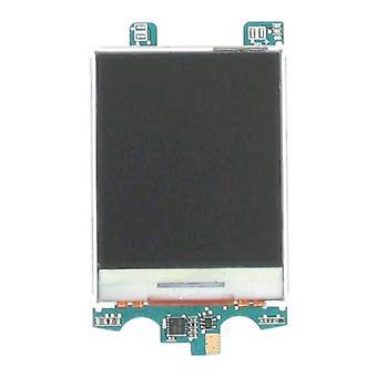 Módulo de LCD OEM Samsung SGH-T109 substituição