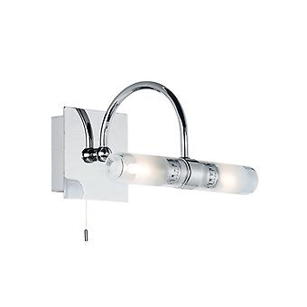 Shore Bathroom Wall Light - Endon 447