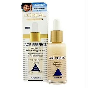 L'Oreal Dermo-Expertise Age Perfect Intensive Reinforcing Serum (For Mature Skin) 30ml/1oz