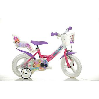 Vélo fille Winx 12inches