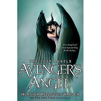 Avengers Angel by Heather KilloughWalden