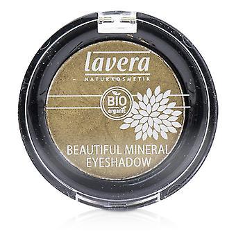 Lavera Beautiful Mineral Eyeshadow - # 37 Edgy Olive - 2g/0.06oz